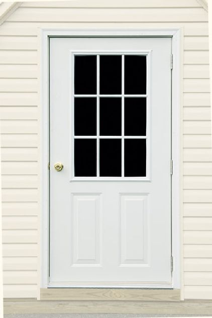 Fabulous 9 Lite Steel Door 9 Lite Steel Door 422 X 632 · 26 KB · Jpeg