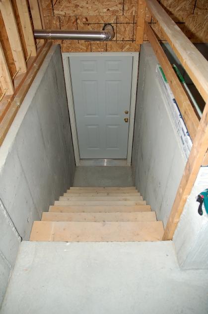 garage basement stairs 1 jpg