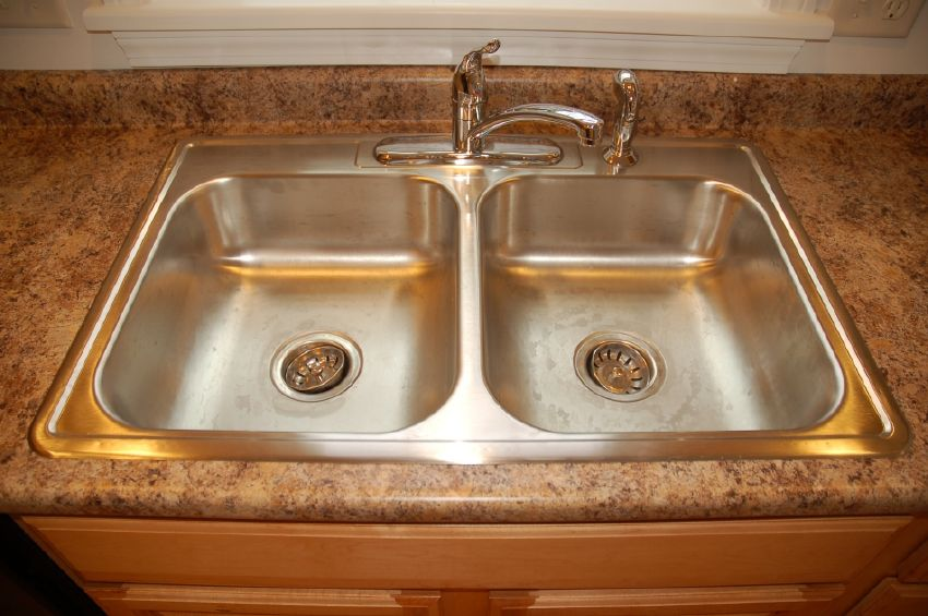 Stunning Standard Kitchen Sinks Images - Bathtub for Bathroom ...