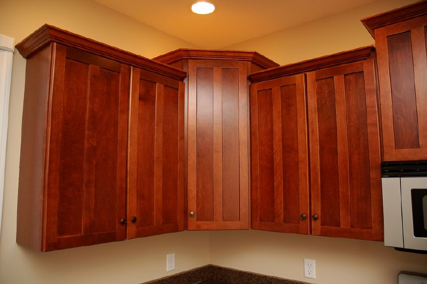 Kitchen Cabinet Molding Collection Of Images For The Best Kitchen Design